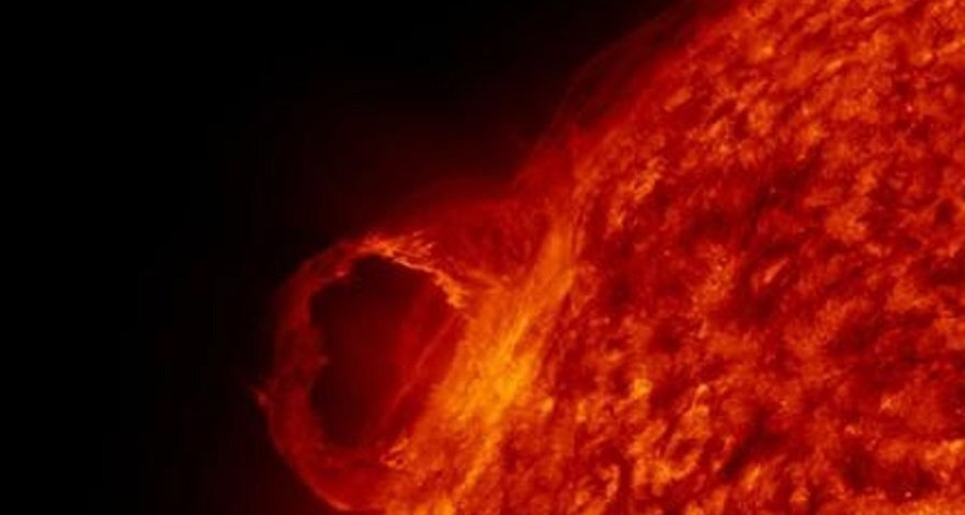 Ученые бьют тревогу: Солнце вступает в 25-й цикл активности - ВИДЕО