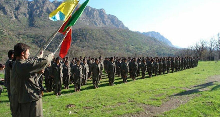 Спецназ РКК размещен в Нагорном Карабахе?