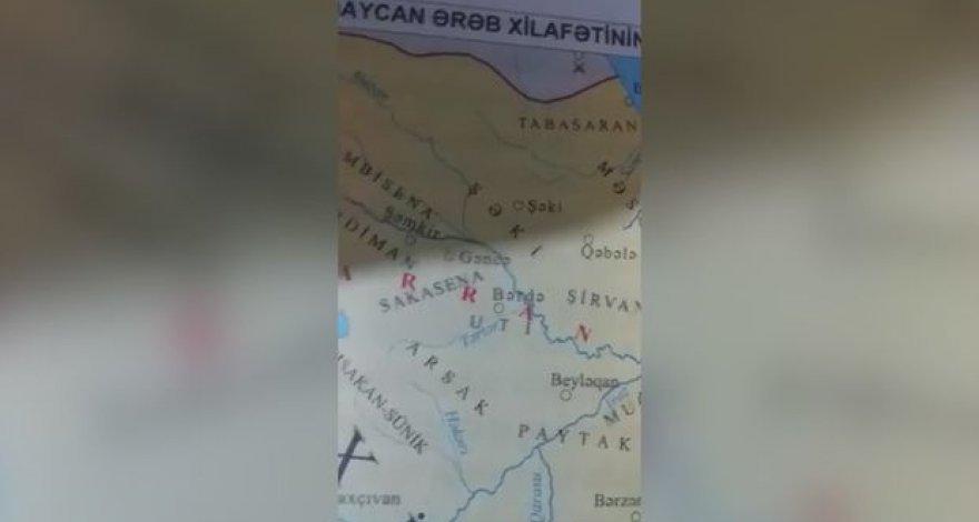 Эксперт пояснил слово «Арсак» в учебнике по истории: Это не имеет отношения к армянам