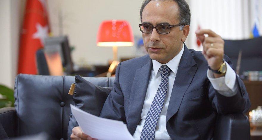 Руководитель управления МИД Турции: Создается впечатление, что Запад защищает Армению