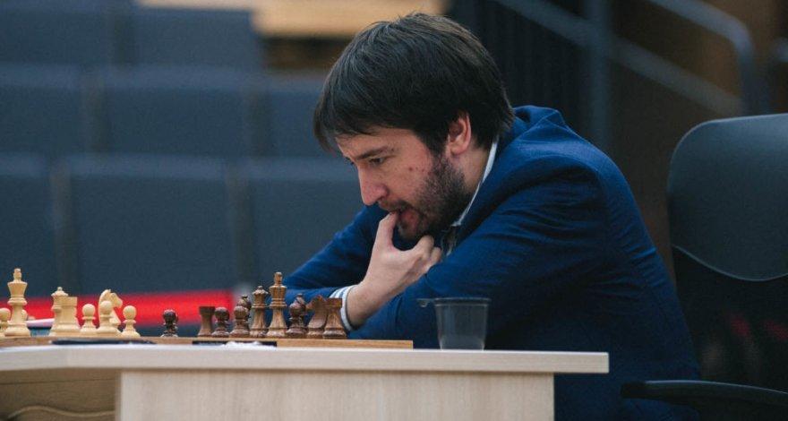 Теймур Раджабов открыл шахматную онлайн-академию