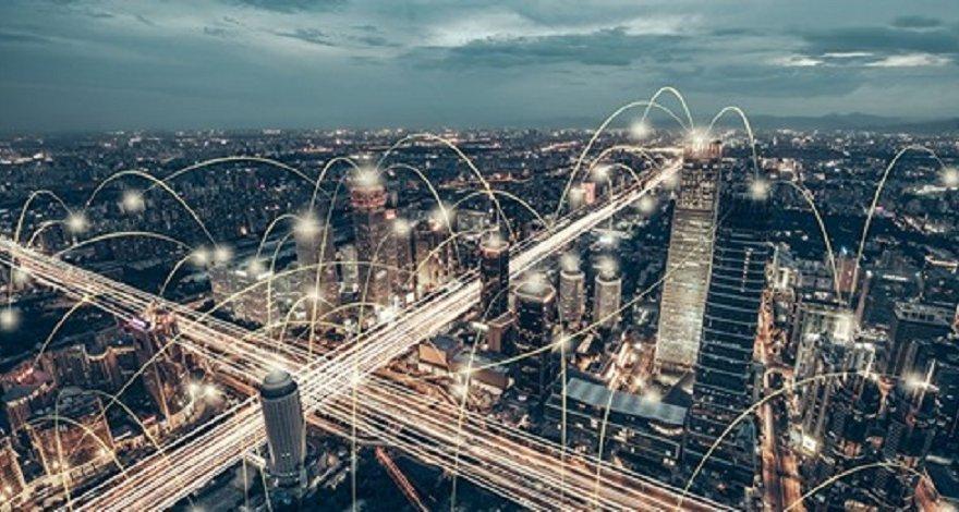 Объявлены «умные города» планеты