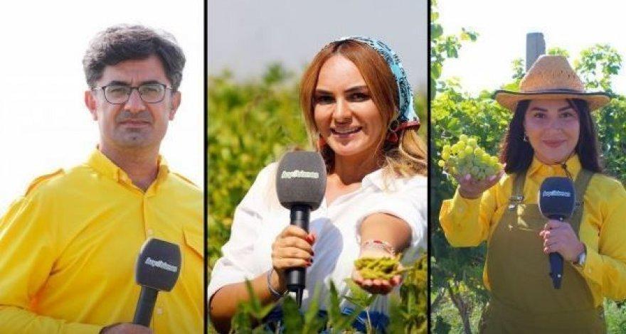 В Азербайджане открывается новый телеканал - ВИДЕО