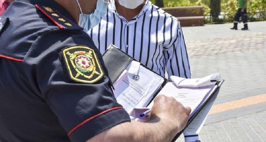 В Баку выявлен ресторан, нарушавший требования карантина
