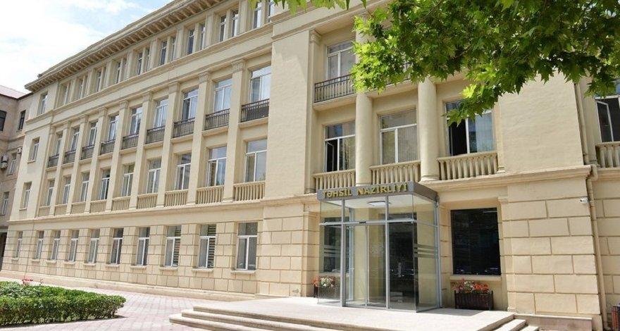 Частным образовательным учреждениям в Азербайджане сделано предупреждение