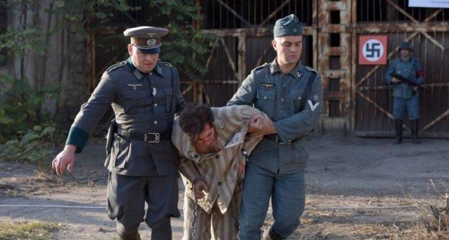 В Азербайджане сняли фильм о легендарном Ахмедии Джебраилове