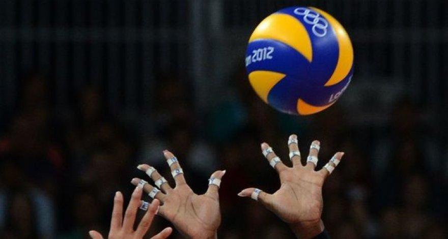 Азербайджанская волейболистка стала чемпионкой Беларуси