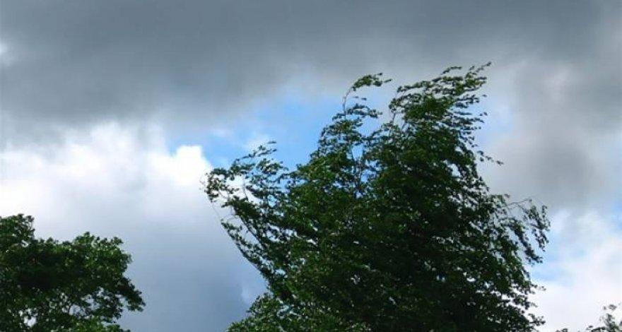 Обнародована фактическая погода на территории Азербайджана