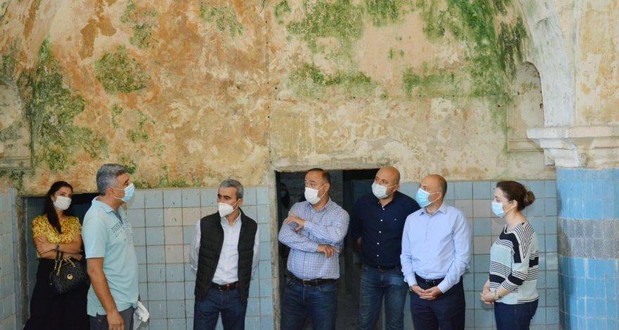 В Азербайджане началась реализация проекта «Наше наследие – наша ответственность»