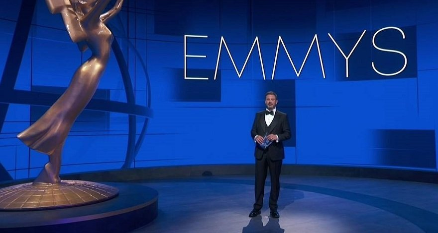 Названы победители премии «Эмми»