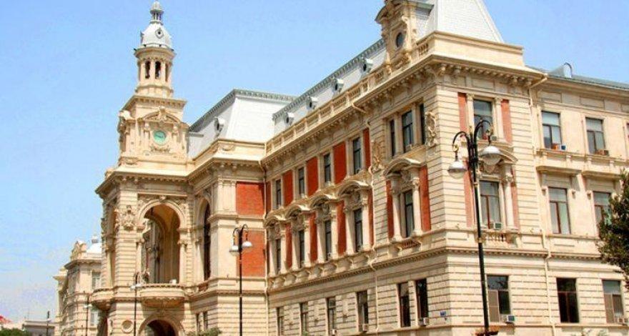 Управление при ИВ Баку направит на ремонт детсадов свыше 2,5 млн манатов