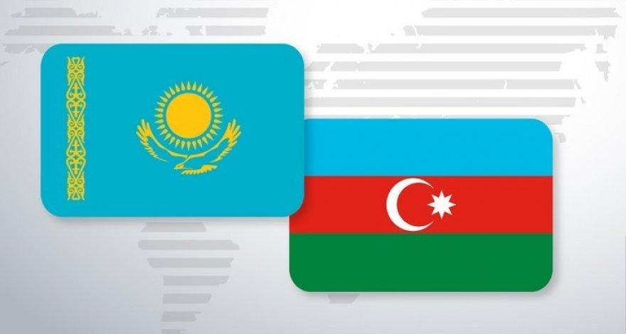 В Азербайджане откроется торговый дом Казахстана