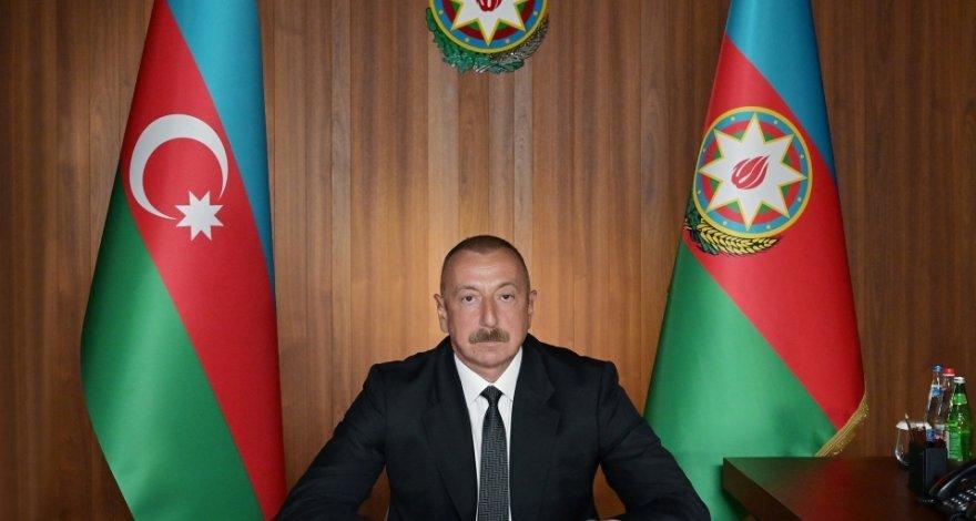 Ильхам Алиев: Сегодня мир больше, чем когда-либо нуждается в уважении международного права