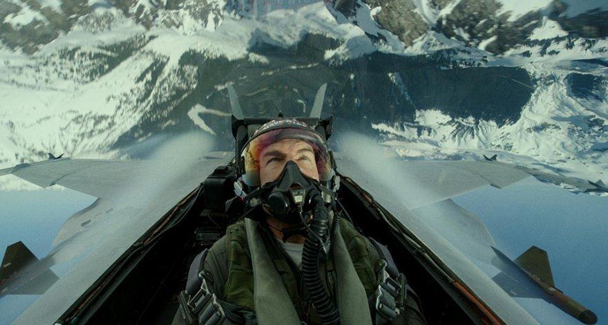 Стало известно, когда Том Круз отправится в космос ради нового фильма