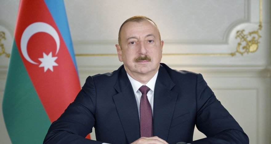 Расширены полномочия Министерства энергетики Азербайджана – РАСПОРЯЖЕНИЕ