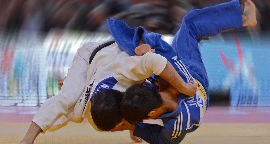 Азербайджанские дзюдоисты готовятся к двум международным турнирам