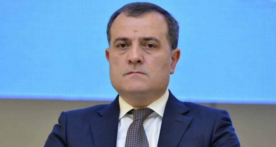 Джейхун Байрамов: Руководство Армении делает заявления, обостряющие ситуацию в регионе