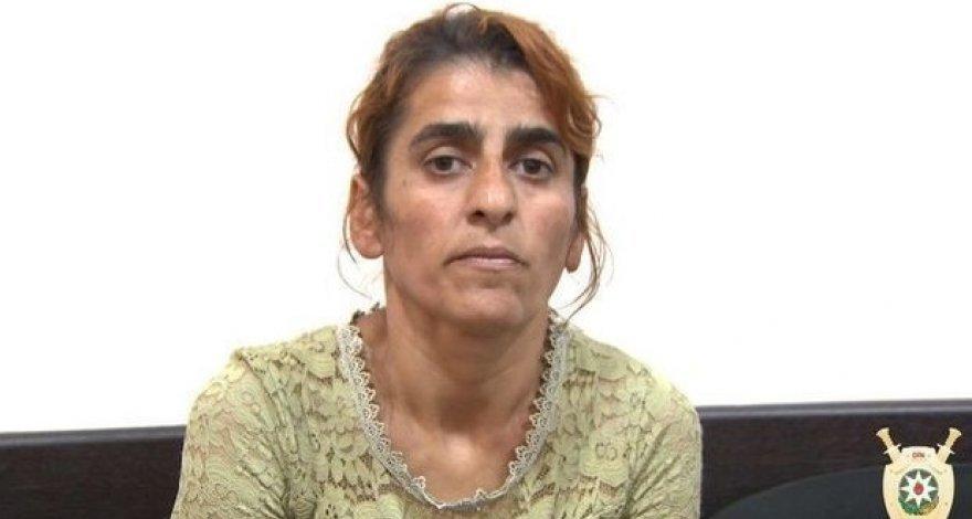 В Баку вынесли приговор похитительнице трехлетней девочки