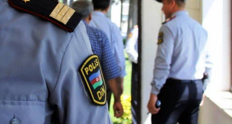 В Баку задержан человек, убивший бабушку и тетю