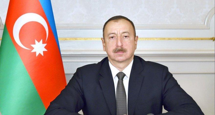 Указом Президента Азербайджана в стране объявлено военное положение