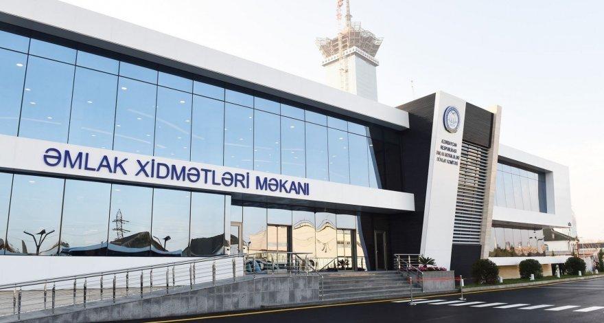 Госслужба по вопросам имущества Азербайджана проведет очередной выездной прием документов