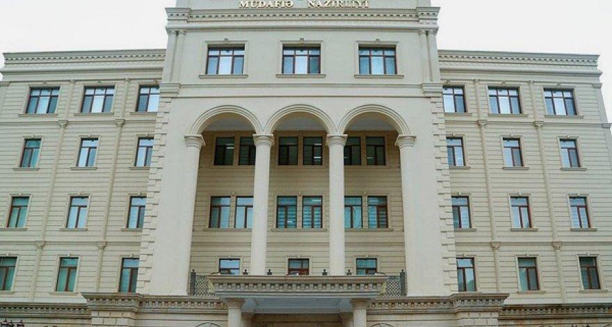 Минобороны: Азербайджанская армия продолжает наступление на город Физули, противник несет большие потери