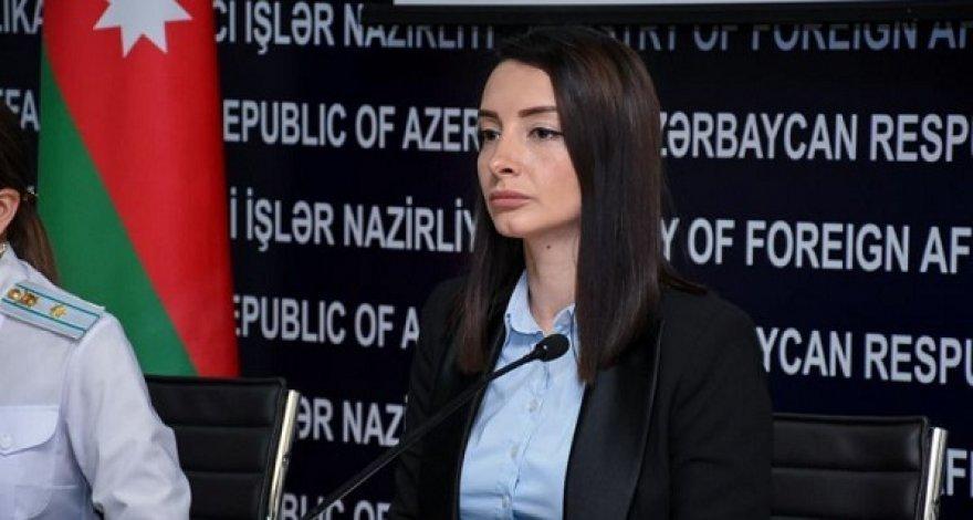 МИД Азербайджана: Мы требуем от Армении прекратить обстрел гражданского населения