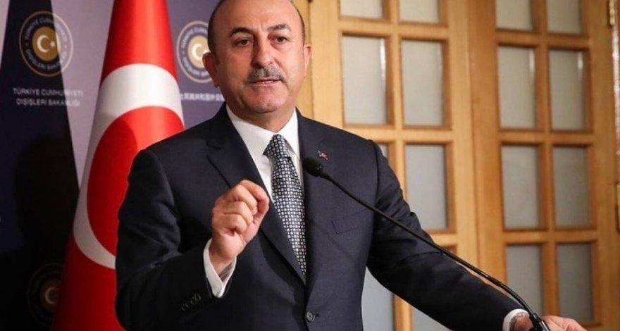 Мевлют Чавушоглу: Турция готова поддержать Азербайджан как за столом переговоров, так и на поле боя