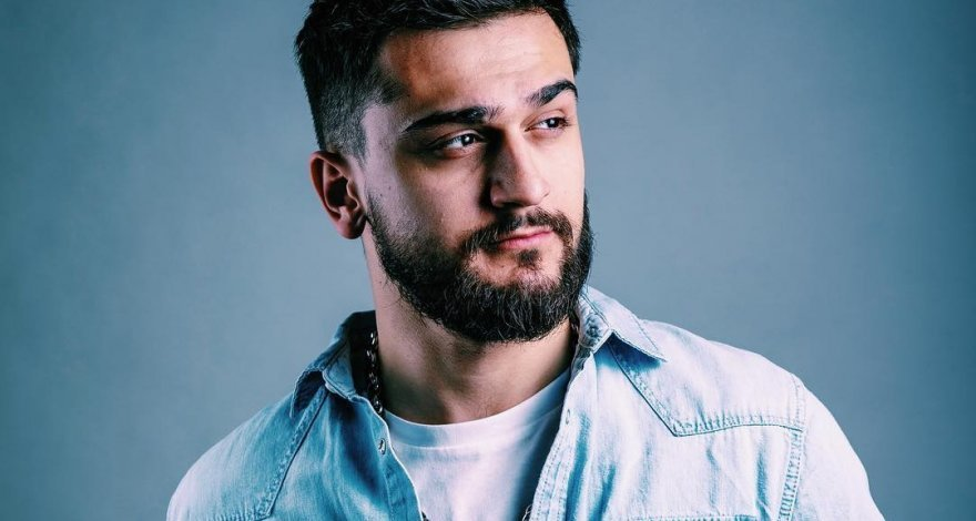 Популярный певец Jony рассказал об армяно-азербайджанском конфликте
