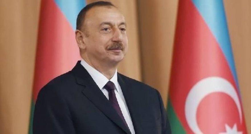 Валютные резервы Азербайджана в 6 раз превышают внешний долг - Ильхам Алиев