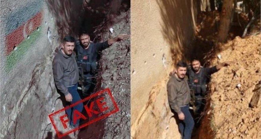Разоблачена очередная ложь армянской прессы - ФОТО
