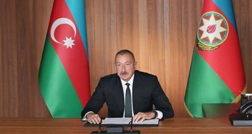 Президент Ильхам Алиев: Мы были вынуждены дать адекватный ответ агрессору