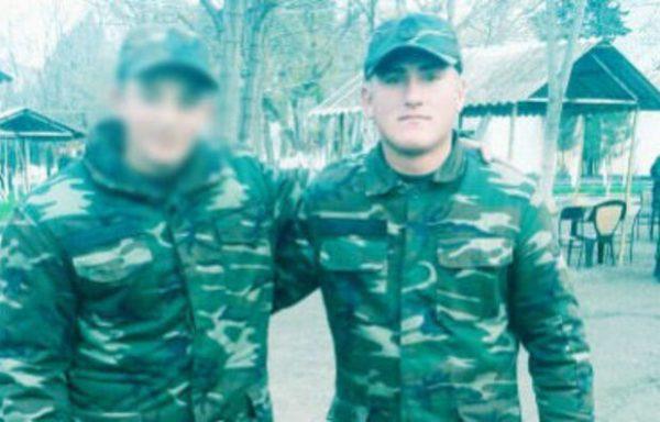 Soldat Melikov