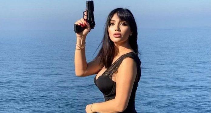 Азербайджанка станет героиней криминального боевика от Netflix