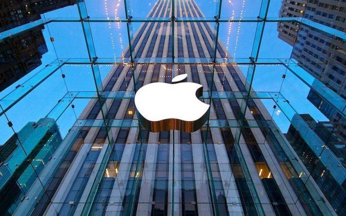 Apple временно закрыла все магазины в Калифорнии