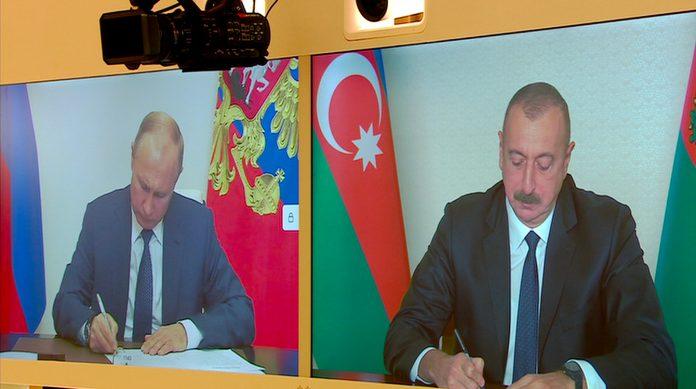 Какова первейшая задача Российско турецкого миротворческого центра в Карабахе? АНАЛИТИКА