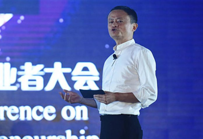 Основателя Alibaba решили приструнить