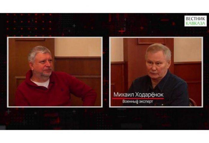 Попытки реванша могут привести к исчезновению Армении