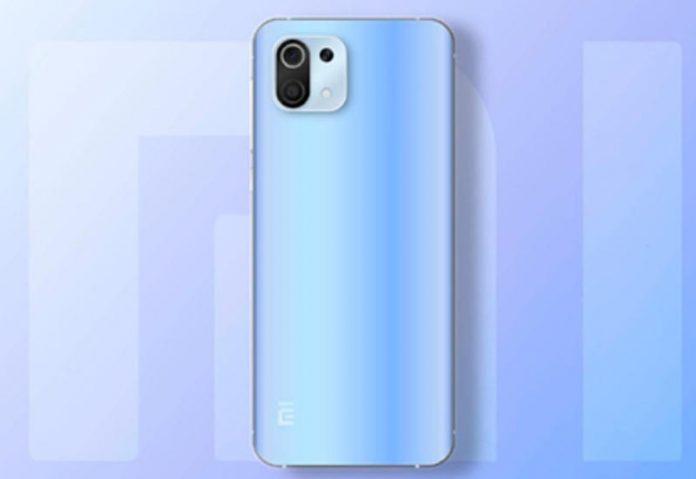 Xiaomi представила флагман Mi 11