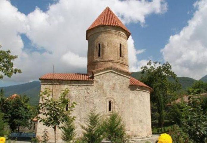 128 albanskih hramov na okkupirovannyh territoriyah byli preobrazovany v armyanskie czerkvi