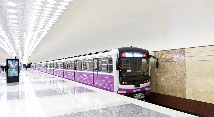 bakinskoe metro otkroetsya odnovremenno s vuzami