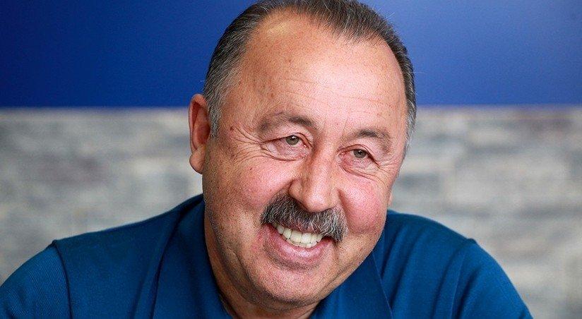 gazzaev esli kramarenko budet uezzhat v sbornuyu azerbajdzhana eto ne stanet problemoj