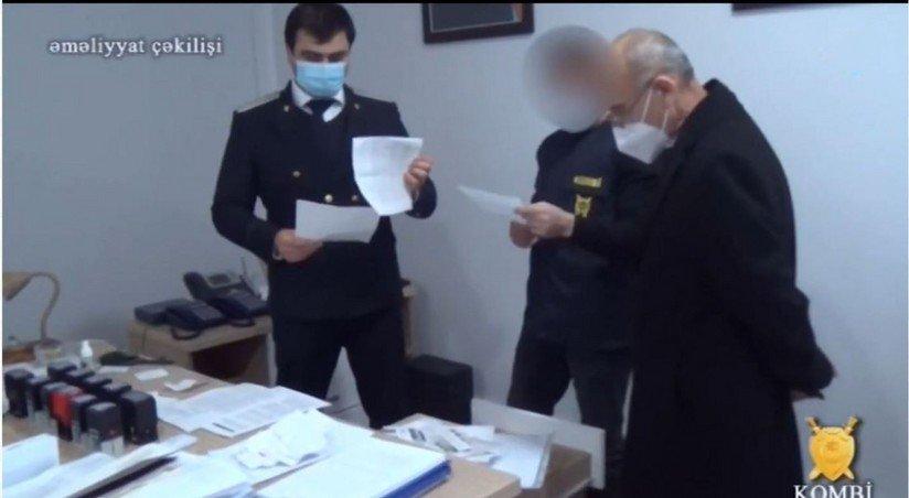 kadry zaderzhaniya direktora masallinskoj centralnoj rajonnoj bolnicy