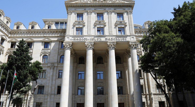 mid prokommentiroval ugrozy armyan poslu azerbajdzhana v ssha