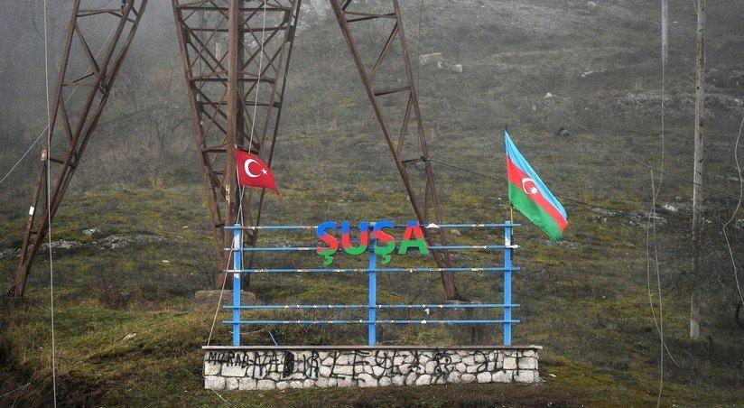 prezident azerbajdzhana naznachil specpredstavitelya v shushe
