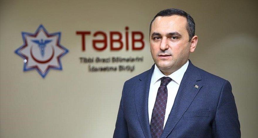 ramin bajramly vakczina ispolzuemaya v azerbajdzhane takzhe effektivna protiv novogo shtamma covid 19