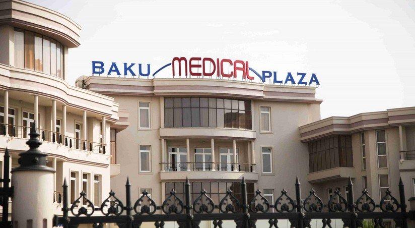 v bakinskoj klinike umer prooperirovannyj pacient