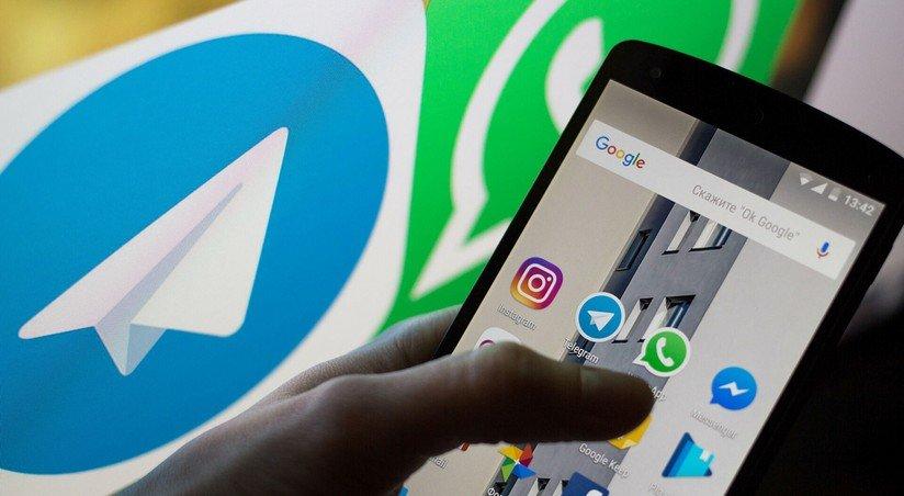 v telegram dobavyat opciyu kotoraya ponravitsya polzovatelyam whatsapp