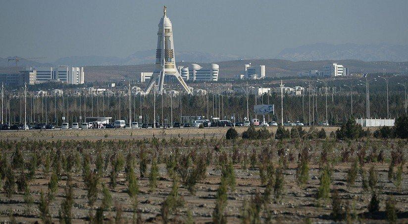 v turkmenistane gde oficialno net covid 19 poruchili nachat vakcinaciyu